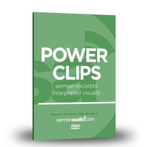 PowerClips DVD