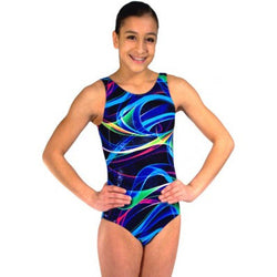 Snowflake Designs Rio Gymnastics Leotard