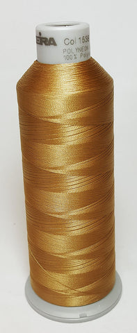 Madeira 918-1538 Tiramisu #40 Embroidery Thread Cone – 5500 Yards