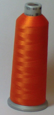 Madeira 918-1765 Tiger #40 Embroidery Thread Cone – 5500 Yards