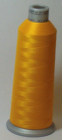 Madeira 918-1825 Summer Sun #40 Embroidery Thread Cone – 5500 Yards