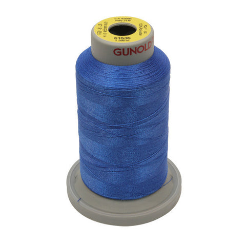 Gunold 60-weight Team Blue Thread - 97161535