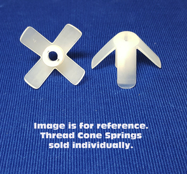 Thread Cone Springs
