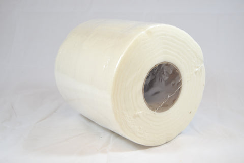 "2.5 oz White Cap Tearaway 4""x200yd Roll"