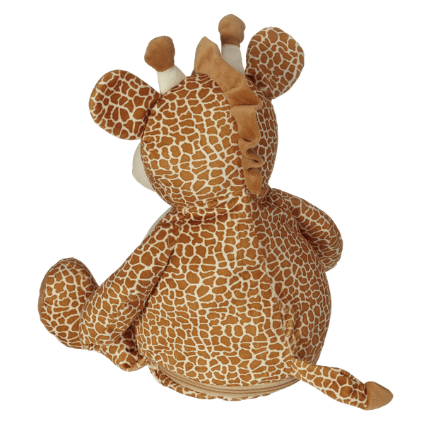 Embroider Buddy Gerry Giraffe 16-inch