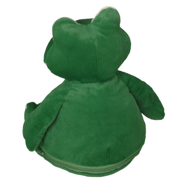 Embroider Buddy HipHop Froggy 16-inch