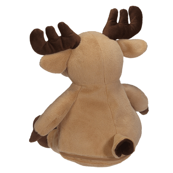 Embroider Buddy Mike Moose 16-inch