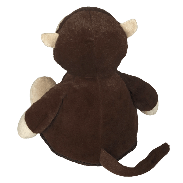 Embroider Buddy Monty Monkey 16-inch