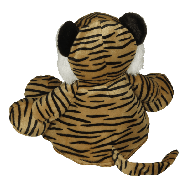 Embroider Buddy Tory Tiger 16-inch