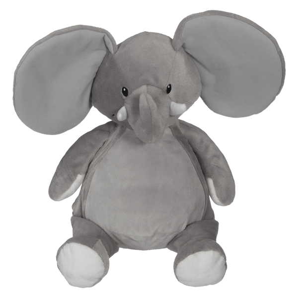 Embroider Buddy Elford Elephant 16-inch