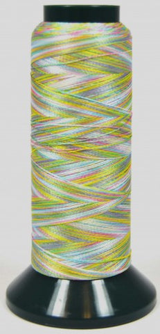 Miro Variegated Thread Prism 1 1000 M Cone