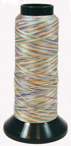 Miro Variegated Thread Prism 2 - 1000 M Cone