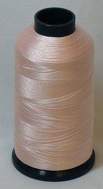 RAPOS-1299 Pink Peach Thread Cone – 5000 Meters