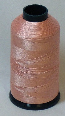 RAPOS-1300 Pale Salmon Thread Cone – 5000 Meters
