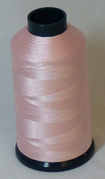 RAPOS-1001 Petal Pink Thread Cone – 5000 Meters