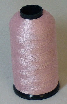 RAPOS-1002 Light Pink Thread Cone – 5000 Meters