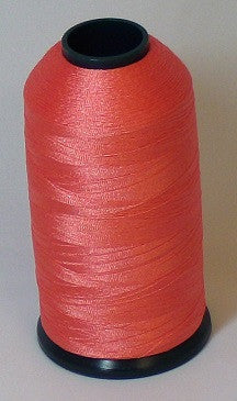 RAPOS-1028 Light China Blush Thread Cone – 5000 Meters