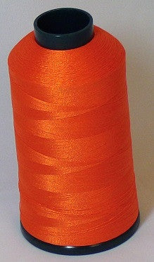 RAPOS-1128 Light Paprika Thread Cone – 5000 Meters