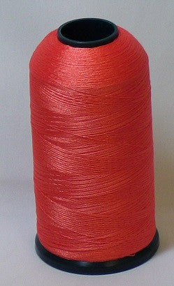 RAPOS-1129 Dark Pink Thread Cone – 5000 Meters