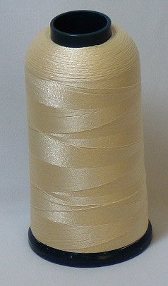 RAPOS-1212 Light Beige Thread Cone – 5000 Meters