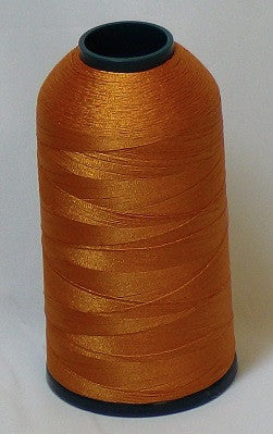 RAPOS-1215 Brown Toast Thread Cone – 5000 Meters
