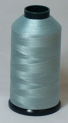 RAPOS-1411 Venetian Glass Embroidery Thread Cone – 5000 Meters