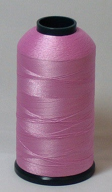 RAPOS-1610 Pale Orchid Embroidery Thread Cone – 5000 Meters