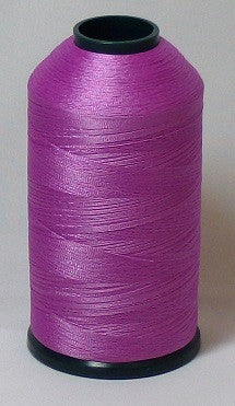 RAPOS-1611 Light Plum Embroidery Thread Cone – 5000 Meters