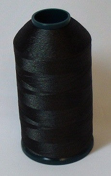 RAPOS-1710 Light Black Thread Cone – 5000 Meters