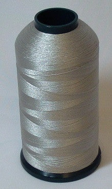 RAPOS-1711 Light Stone Grey Thread Cone – 5000 Meters