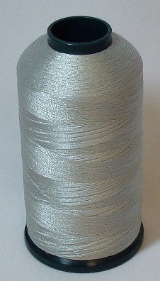 RAPOS-1713 Barely Stone Grey Thread Cone – 5000 Meters