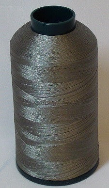 RAPOS-1717 Charcoal Grey Thread Cone – 5000 Meters