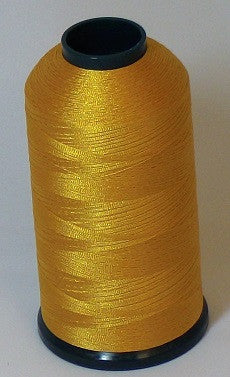 RAPOS-225 Marigold Thread Cone – 5000 Meters