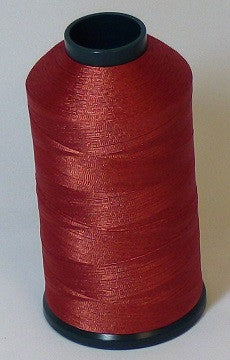 RAPOS-305 Light Burgundy Thread Cone – 5000 Meters
