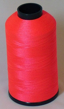 RAPOS-31 Neon Pink Thread Cone – 5000 Meters