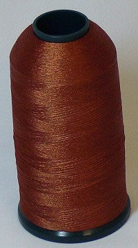 RAPOS-311 Brown Thread Cone – 5000 Meters