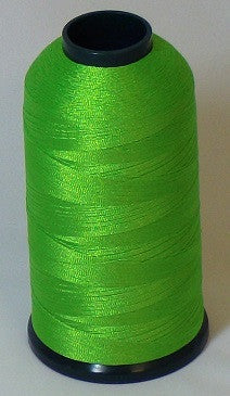 RAPOS-40 Lime Thread Cone – 5000 Meters