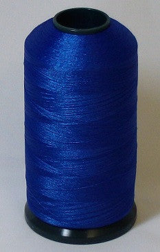 RAPOS-406 Blue Thread Cone – 5000 Meters