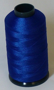 RAPOS-407 Chill Blue Thread Cone – 5000 Meters