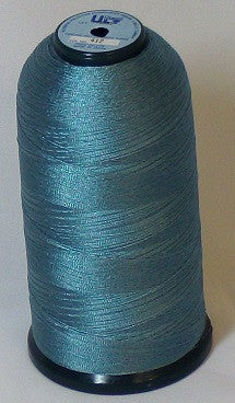 RAPOS-412 Slate Blue Thread Cone – 5000 Meters