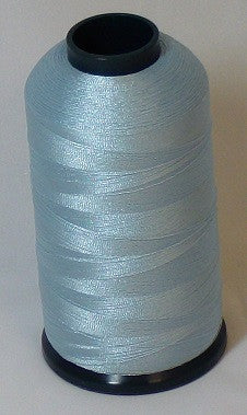 RAPOS-416 Baby Blue Thread Cone – 5000 Meters