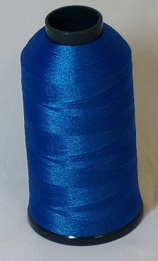 RAPOS-420 Jet Stream Blue Thread Cone – 5000 Meters