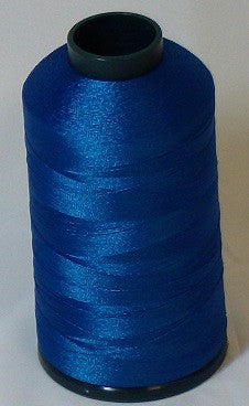 RAPOS-421 Imperial Jet Blue Thread Cone – 5000 Meters