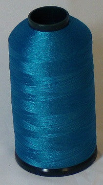 Full Box Rapos Blue Thread - 6 Cones of 5000 Meter Thread (Choose your color with drop-down box)