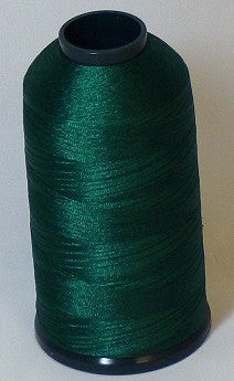 RAPOS-508 Medium Emerald Thread Cone – 5000 Meters