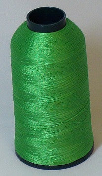 RAPOS-509 Classic Green Thread Cone – 5000 Meters