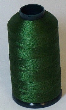 RAPOS-525 Dark Green Thread Cone – 5000 Meters