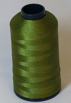 RAPOS-529 Palmetto Green Thread Cone – 5000 Meters