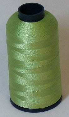 RAPOS-538 Envy Green Thread Cone – 5000 Meters