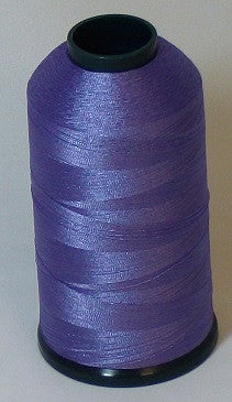 RAPOS-607 Medium Purple Thread Cone – 5000 Meters